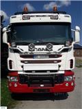 Scania R 620, 2011, Tippbil