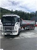 Scania R 730, 2013, Trekkvogner