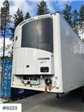 Schmitz trailer in good condition, 2014, Other semi-trailers