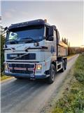 Volvo FH12, 2007, Tipper trucks