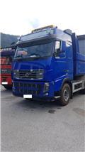 ボルボ FH16 550、2010、ダンプ