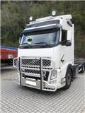 Volvo FH500, 2013, Containerframe/Skiploader trucks