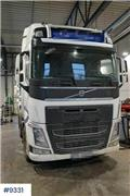 Volvo FH540, 2014, Tractor Units