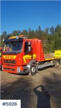 Volvo FL290, 2011, Recovery vehicles