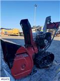 Honda HS 80 Snow Blower, Other