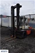 Kalmar DB 6-600, 1988, Misc Forklifts