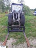 Lundberg 343, Traktor Tractor, 1993, Traktorer
