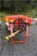 GMD 4410, folding mower bar, 2016, Otra maquinaria agrícola