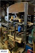 Hydraulic Press, Other