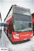Unvi 6C2, 2012, Övriga bussar