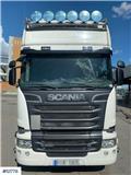 Scania R 560, 2013, Camiones tractor