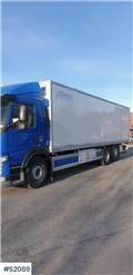 Volvo FM Box Truck, 2019, Box trucks