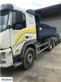 Volvo FM340, 2009, Dump Trucks