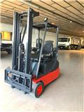 Linde E18, 2003, Electric Forklifts