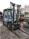 OM MULETTO OM 30, 1988, Camiones diesel