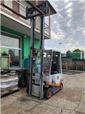 OM MULETTO OM H 15, 2020, Diesel Forklifts