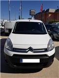 Citroën Jumpy, 2014, Muut kuorma-autot