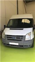 Ford Transit, 2005, Panel vans