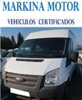 Ford Transit, 2014, Other Trucks