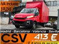 Iveco 35S 11, 2015, Panel vans