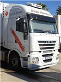 Тягач Iveco AS 440 S50, 2007