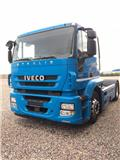 Iveco Stralis 420, 2011, Other Trucks