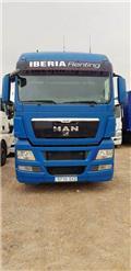 MAN 18.480, 2010, Truck Tractor Units