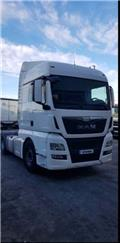 MAN 18.480, 2014, Truck Tractor Units