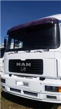 MAN 18284MLC, 2001, Other Trucks