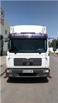 MAN TGL 10.240, 2007, Other Trucks