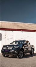 Mercedes-Benz X250, 2019, Κλούβες με συρόμενες πόρτες