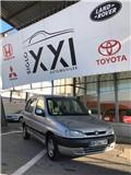 Peugeot Partner, 2000, Outros Camiões usados