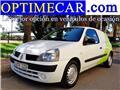 Renault Clio, 2006, Dostavna vozila / kombiji