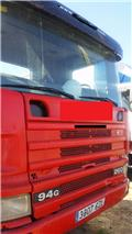 Scania MOD.4X2NZ260, 2004, Other Trucks