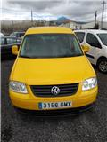Volkswagen Caddy, 2009, Anders