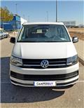 Volkswagen Transporter, 2017, Autocaravanas e Caravanas