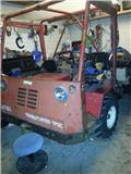 Aebi, 1977, Traktor