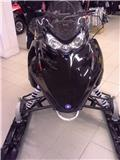Polaris 600 Shift rmk, 2011, Snowmobiles