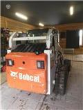 Bobcat T 190, 2010, Palas cargadoras