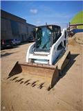 Bobcat T 190, 2012, Palas cargadoras