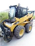 Caterpillar 242 B, 2007, Mini Loader
