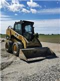 Caterpillar 246 C, 2009, Mini loaders