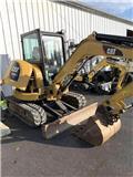 Caterpillar 304 E CR, 2013, Otros equipamientos de construcción