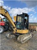 Caterpillar 305.5 E CR, 2013, Kita