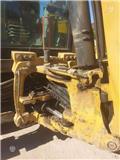 Caterpillar 444 E, 2008, Βιομηχανικά μηχανήματα διαχείρισης αποβλήτων