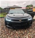 Chevrolet, 2017, Automašīnas