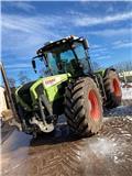 CLAAS Xerion 3800, 2009, Traktoren