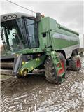 Fendt 6300 C، 2009، حصادات
