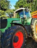 Fendt 926, 2005, Traktoren