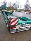 Fliegl ZPS 200, Other Trailers